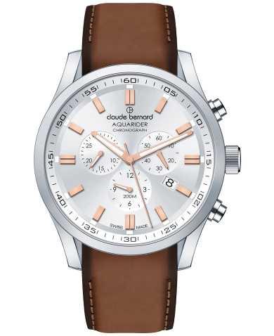 Claude Bernard Men's Watch 10222-3C-AIR