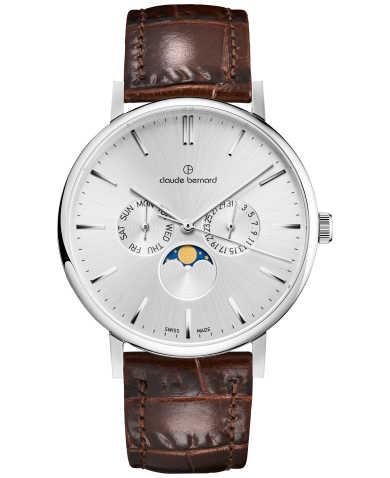Claude Bernard Unisex Watch 40004-3-AIN