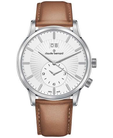 Claude Bernard Men's Watch 62007-3-AIN