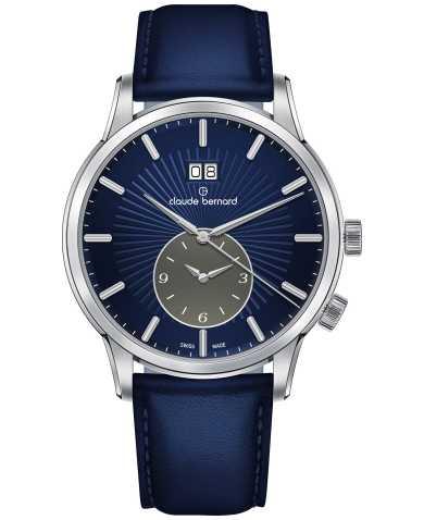 Claude Bernard Men's Watch 62007-3-BUIGN