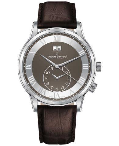 Claude Bernard Men's Watch 62007-3-GRN