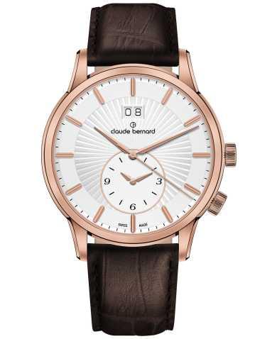 Claude Bernard Men's Watch 62007-37R-AIR