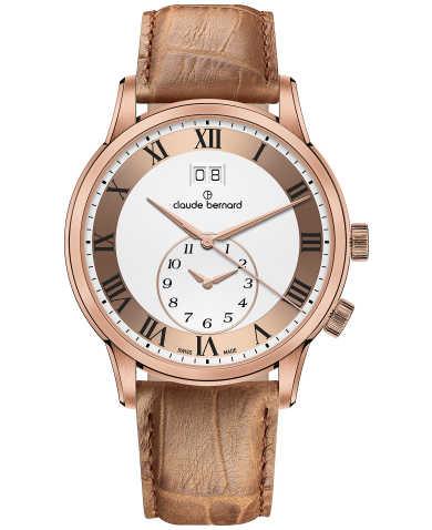 Claude Bernard Men's Watch 62007-37R-ARR