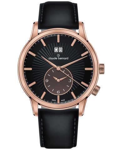 Claude Bernard Men's Watch 62007-37R-NIBRR
