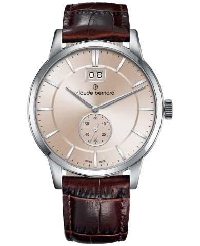 Claude Bernard Men's Watch 64005-3-AIN3