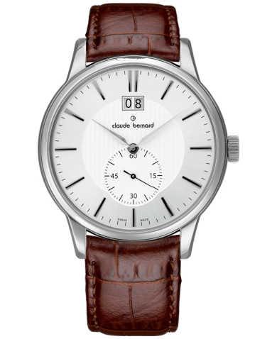 Claude Bernard Men's Watch 64005-3-AIN