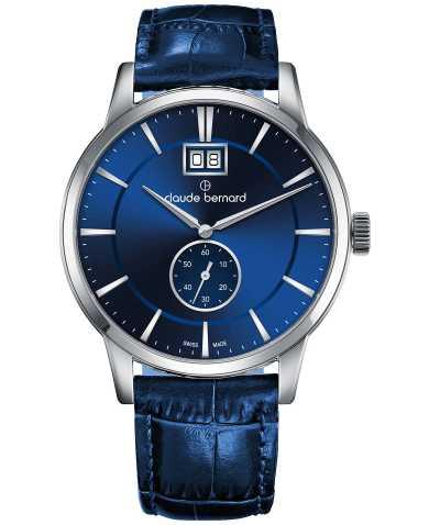 Claude Bernard Men's Watch 64005-3-BUIN3