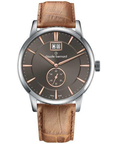 Claude Bernard Men's Watch 64005-3-GIR3