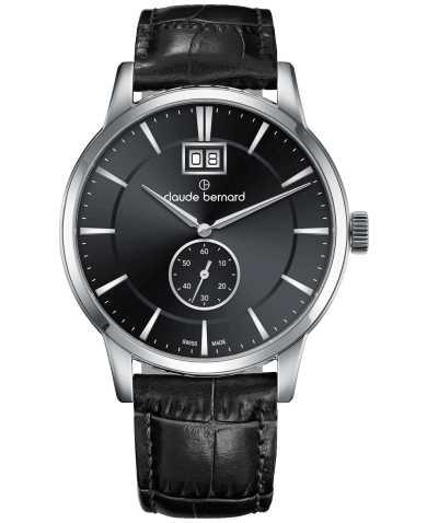 Claude Bernard Men's Watch 64005-3-NIN3