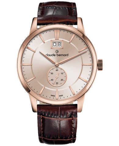 Claude Bernard Men's Watch 64005-37R-AIR3