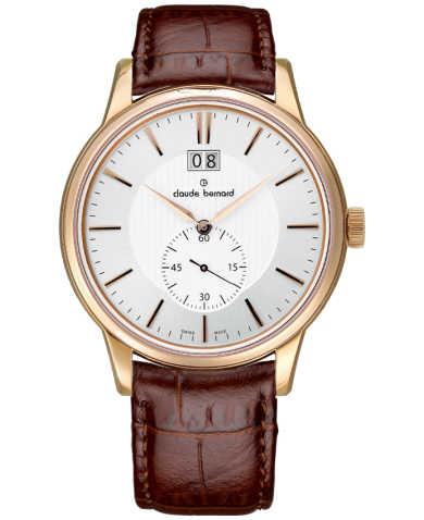 Claude Bernard Men's Watch 64005-37R-AIR