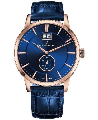 Claude Bernard Men's Watch 64005-37R-BUIR3