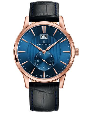 Claude Bernard Men's Watch 64005-37R-BUIR