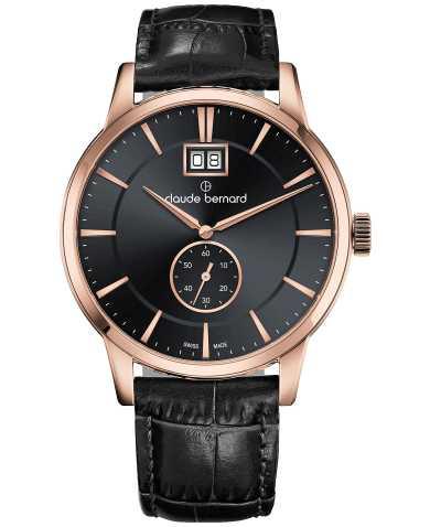 Claude Bernard Men's Watch 64005-37R-NIR3