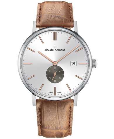 Claude Bernard Men's Watch 65004-3-AIRG