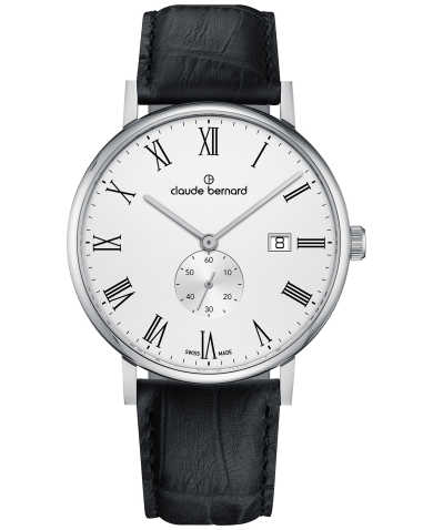 Claude Bernard Men's Watch 65004-3-BRA