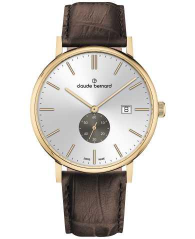 Claude Bernard Men's Watch 65004-37J-AIDG
