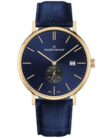 Claude Bernard Men's Watch 65004-37J-BUIDG