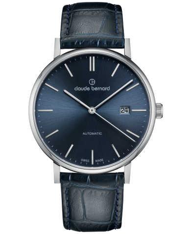 Claude Bernard Unisex Watch 80102-3-BUIN