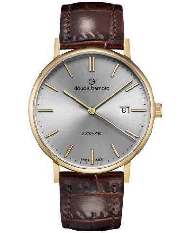 Claude Bernard Unisex Watch 80102-37J-AID