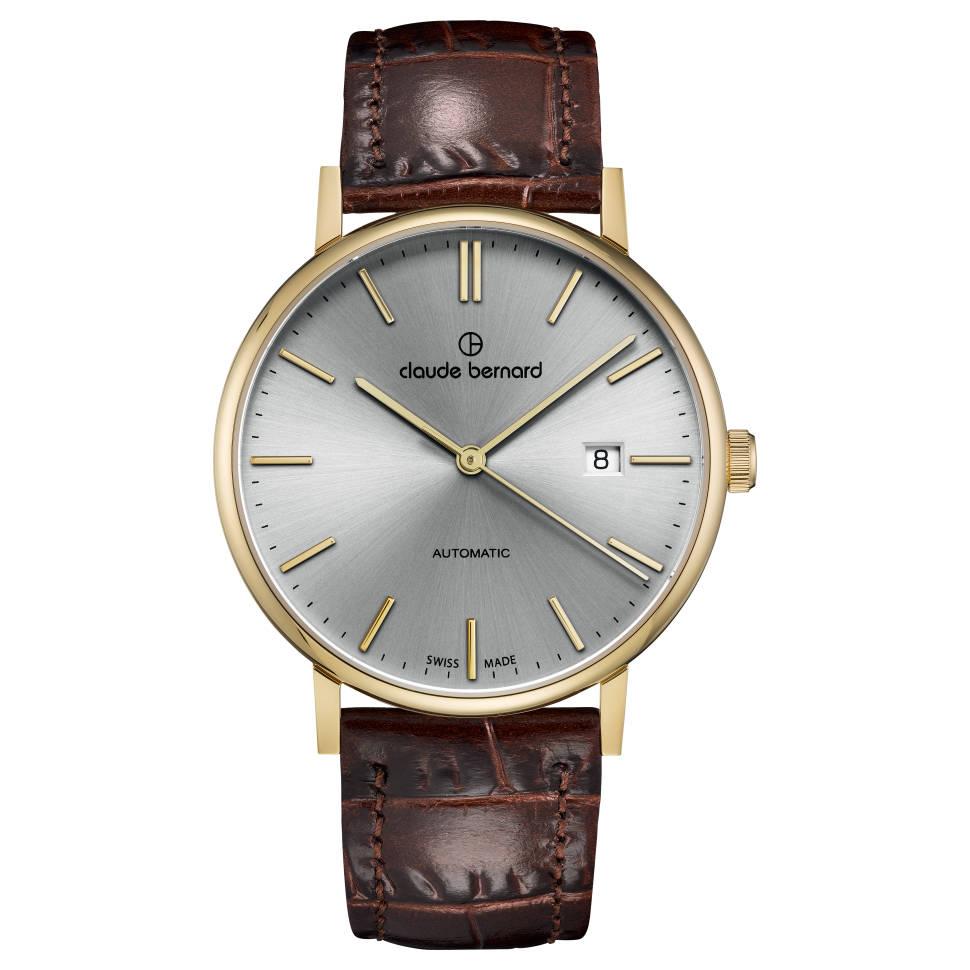 Claude Bernard Classic 40mm Automatic Unisex Watch