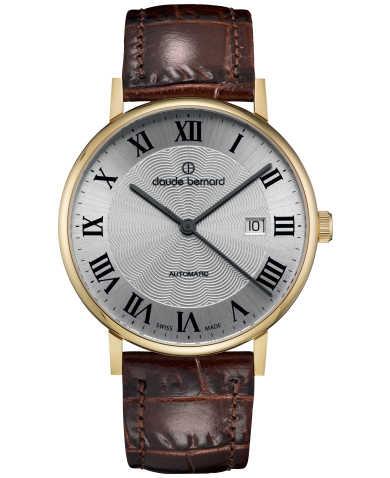 Claude Bernard Unisex Watch 80102-37J-AR