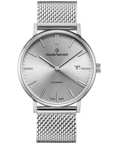 Claude Bernard Unisex Watch 80102-3M-AIN
