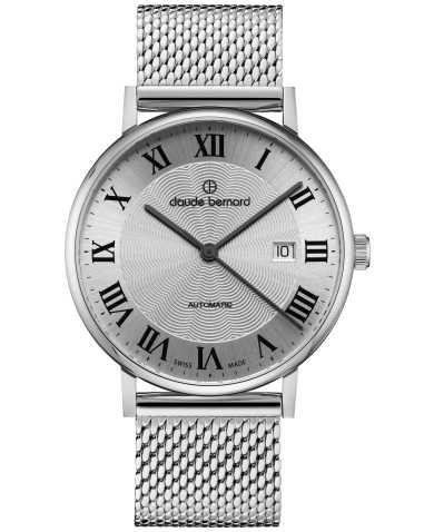 Claude Bernard Unisex Watch 80102-3M-AR