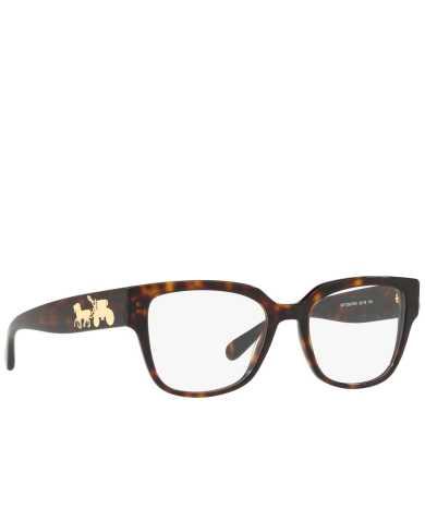 Coach Women's Opticals 0HC6126F-5417-52