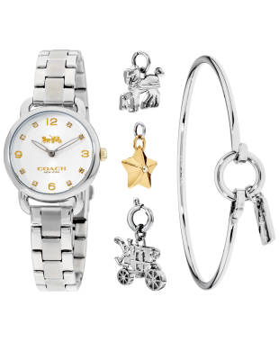 Coach Women's Quartz Watch 14000055