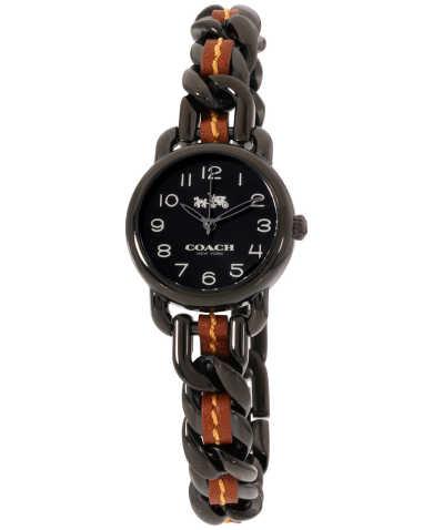Coach Women's Quartz Watch 14502724