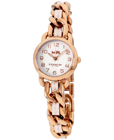 Coach Women's Quartz Watch 14502726