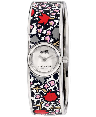 Coach Women's Quartz Watch 14502731