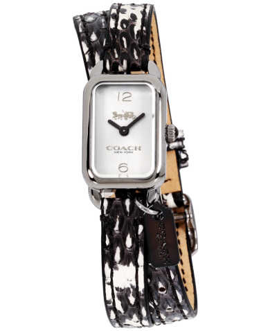 Coach Women's Quartz Watch 14502778