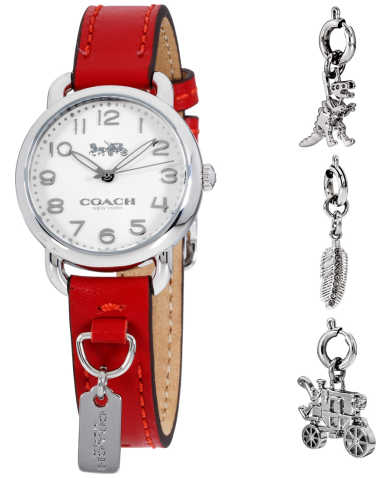 Coach Women's Quartz Watch 14502814