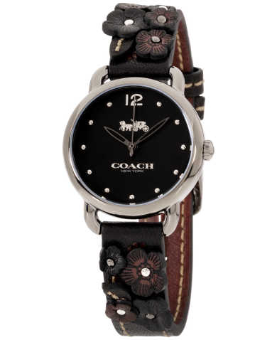 Coach Women's Quartz Watch 14502816