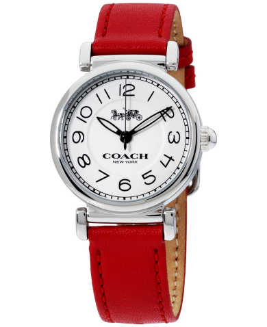 Coach Women's Quartz Watch 14502861