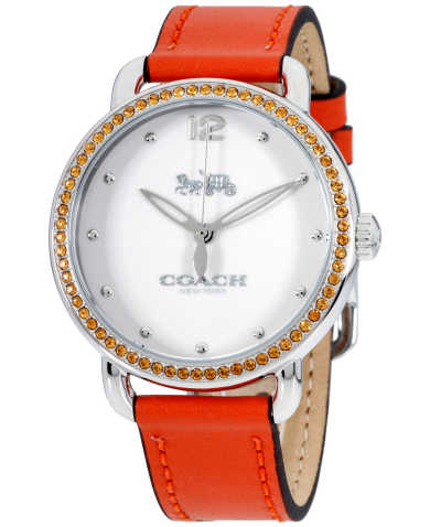 Coach Women's Quartz Watch 14502880