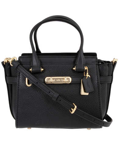 Coach Women's Handbags 87299LIBLK