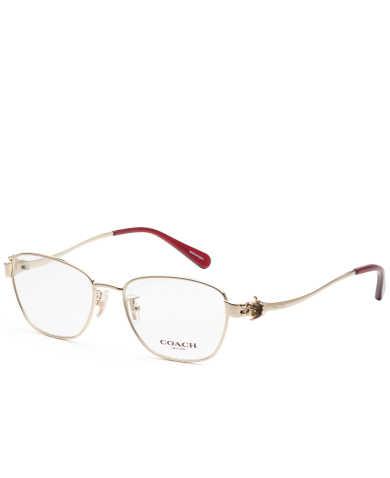 Coach Women's Sunglasses HC5086-9297