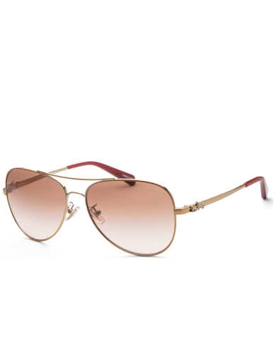 Coach Men's Sunglasses HC7074-90051359