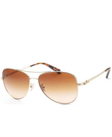 Coach Women's Sunglasses HC7074-93101359