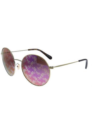Coach Women's Sunglasses HC7078-9005AC56