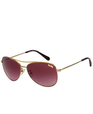 Coach Women's Sunglasses HC7079-93228H