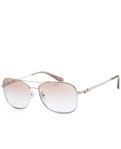 Coach Women's Sunglasses HC7080-9001LD55