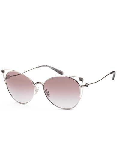 Coach Women's Sunglasses HC7096B-90011158