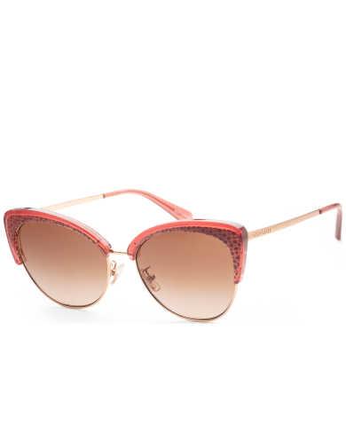 Coach Women's Sunglasses HC7110-55741355