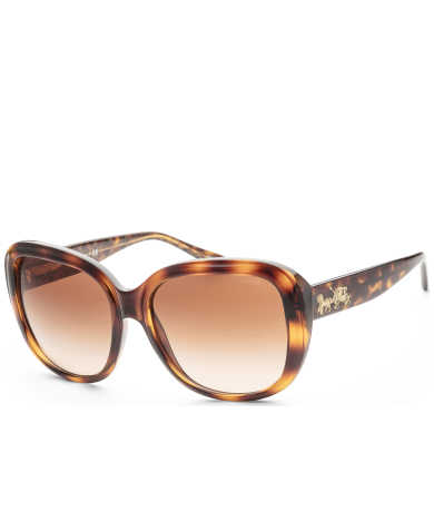Coach Women's Sunglasses HC8207-53941357