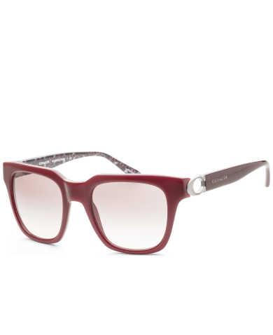 Coach Women's Sunglasses HC8240-55203B52