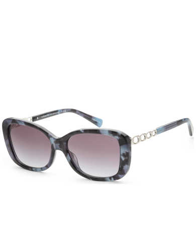 Coach Women's Sunglasses HC8286-55938G57